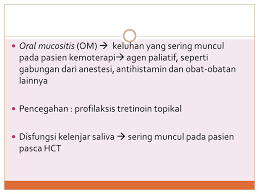 Obat Hct principles of medicine part ii ppt
