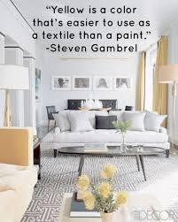 Yellow In Interior Design 28 Best Interior Color Yellow Images On Pinterest Interior