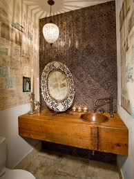 Unique Powder Rooms Unique Light Fixtures For Finest Room Decoration Ruchi Designs