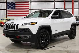 jeep 2014 white white 2014 jeep for sale mcg marketplace