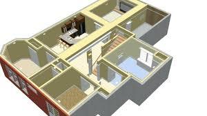 walkout basement design basement design plans walkout basement floor plans design basement