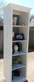 226 best bookshelves images on best diy bookcase organization and country kitchens