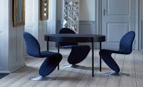le bureau montauban la chaise en bois et la décoration scandinave épurée et design