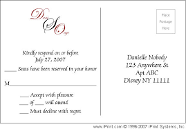 wedding reply card wording brides helping brides i need help with rsvp wording liweddings