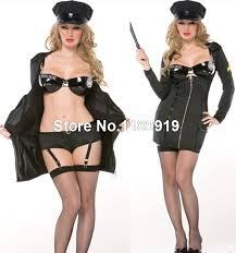 Womens Halloween Costume Cheap Women U0026 39 Police Costume Aliexpress