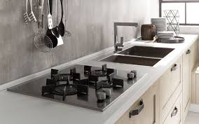 cucine piani cottura piani cottura a gas o a induzione per scegliere quello pi禮 si