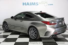 rc350 lexus 2015 used lexus rc 350 2dr coupe rwd at haims motors serving fort