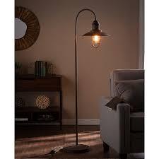 floor lamps torchiere floor lamps kirklands