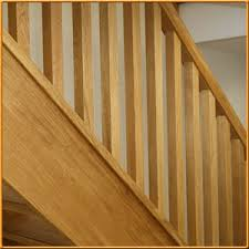 Fusion Banister Stairparts Staircase Balustrading Stair Parts