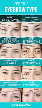 proper way to fill in eyebrows how to fill in shape tweeze trim and transform your eyebrows