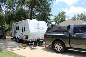 nissan titan camper day 1 of my epic cross country road trip with my family the