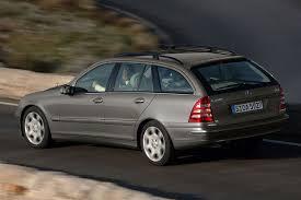 2004 mercedes station wagon mercedes c class combi mercedes mercedes