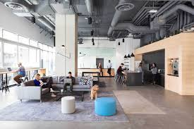 gallery of bench accounting office interiors perkins will 1