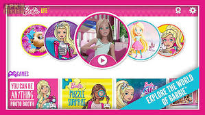 Barbie Photo Booth Barbie Life For Android Free Download At Apk Here Store Apkhere