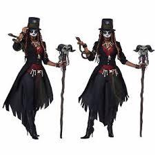 new orleans costumes voodoo black magic skull new orleans mardi gras bayou priestess