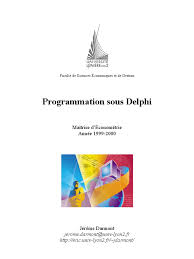 univ lyon2 bureau virtuel programmation delphi