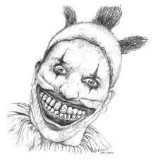 twisty the clown by kajanijssen on deviantart