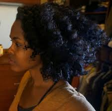 growing natural black hair with s curl moisturizer youtube got fine natural hair get big bossy twist outs anyway