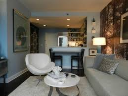 Interesting Fresh Small Studio Apartment Design  Urban Small - Design ideas for studio apartment