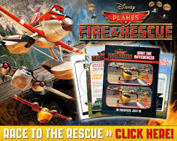 free activities disney planes fire u0026 rescue fireandrescue