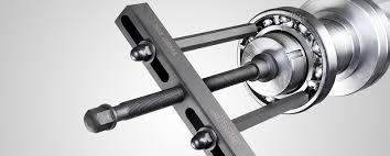 Blind bearing puller SKF Blind housing puller kit TMBP 20E