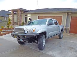 where is the toyota tacoma built 2013 toyota tacoma dc trd built icon lifted armored 36 000