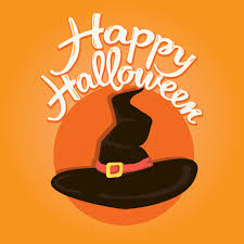 halloween graphic art compilation 10 free halloween vectors