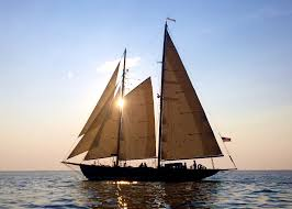 sailing lake superior on general patton u0027s yacht startribune com