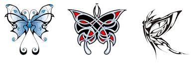 butterfly designs archives design secret