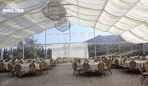 Transparent Tent Wedding Marquee For Sale Party Tents Luxury Wedding Tent