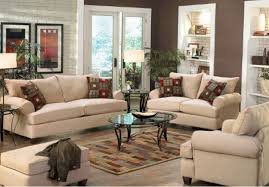 Livingroom Candidate Decoration Living Room Furniture Stylish Light Gray Country Style