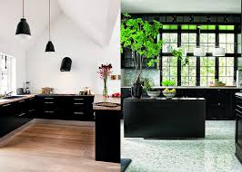 black kitchen decorating ideas textiles tennesse country house ideas
