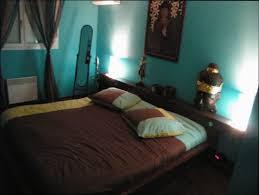 chambre chocolat turquoise surtib page 276 décoration chambre bébé mer décoration chambre