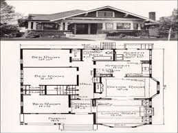 californian bungalow floor plans images of vintage style house plans home interior and landscaping
