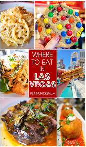 where to eat in las vegas plain chicken