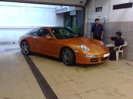new porsche 911 turbo pics the new porsche 911 turbo 997 in mumbai page 7 team bhp