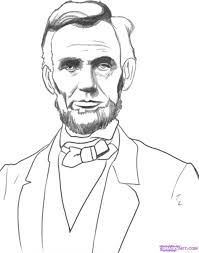 download coloring pages abraham lincoln coloring page abraham