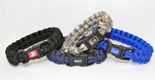 paracord bracelet style images Us air force jewelry medium air force paracord bracelet jpg