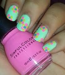 30 playful and beautiful nail art designs for spring belletag