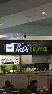 thai express coquitlam centre opening hours 2620 2929 barnet