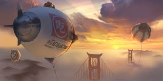 Big Hero 6 Bedroom Ideas 13 Best San Fransokyo Images On Pinterest Big Hero 6 Baymax And