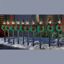 Outdoor Christmas Decorations Tulsa Ok by Christmas Decorations Ebay