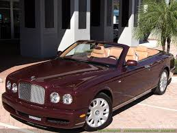 bentley burgundy 2007 bentley azure