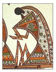 Warli Art Simple Designs Warli Painting Exotic Indian Art