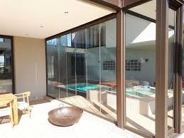 frameless glass stacking doors frameless glass doors glass doors maxiview