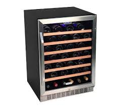 Ideas for Installing a BuiltIn Wine Cooler in your Kitchen