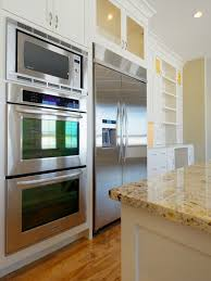 how to install a wall oven in a base cabinet how to design a kitchen around a major appliance oven kitchens