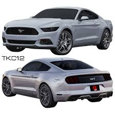 2010 s550 tail lights mustang complete front and rear light tint kit without 50th
