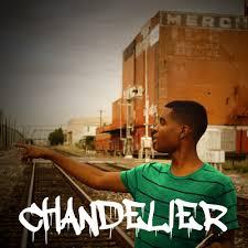 Sia Chandelier Free Sia Chandelier Green Viola Cover By Jeremygreenmusic