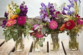 fresh cut flowers fresh cut flower csa fair shares